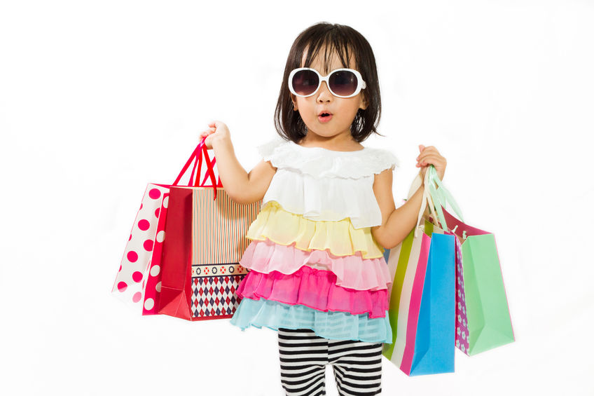 20f797c0bbb03 When you really need to save cash on kids clothing, consider buying them  used at sale. Costly name-brand dresses are available at these websites for  a small ...
